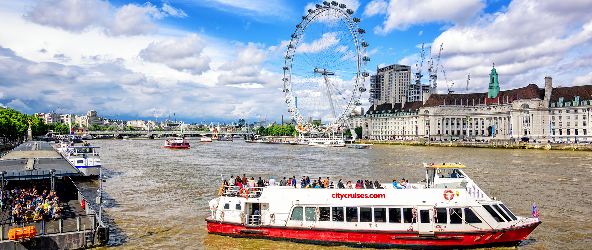 London Holiday Package