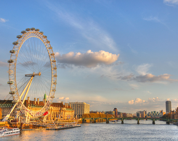 Best London Trip Packages